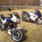 2007 Honda 25th Anniversary Interceptor VFR800