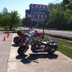 Loveless Cafe at the beginning of the Natchez Trace in my back yard !!!!