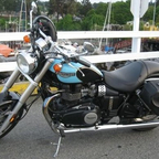 2004 Triumph Speedmaster