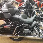 2014 Harley Davidson Utra Classic Limited