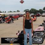 2005 Harley Davidson 883 Sportster