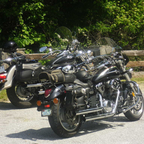2002 Kawasaki Meanstreak