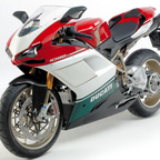 2012 Ducati 1098