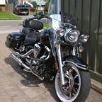 2005 Yamaha Roadstar