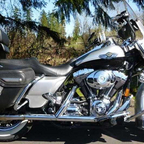 2003 Harley Davidson Road King Classic