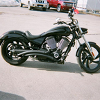 2006 Victory 106