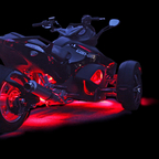 2011 Can-am Can Am Spyder