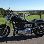 1996 Harley Davidson DYNA