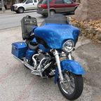This is my ride on the Blue Bonnett Run to Kerrville in 08. Great ride! Love the hill country!