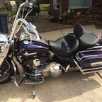 1999 Harley Davidson Road King