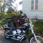 \'96 SOFTAIL What it\'s all about