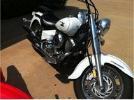 2009 Yamaha Vstar 650 Classic