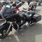 2011 Harley Davidson Roadglide