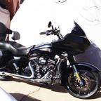 2013 Harley Davidson CVO Road Glide Custom 110 Anniv