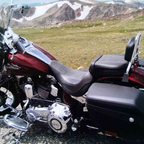 2012 Harley Davidson CVO Softail Convertible Screaming Eagle