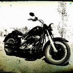 2013 Harley Davidson Fat Boy Lo