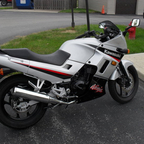 2008 Kawasaki ninja 250