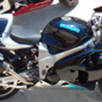1999 Suzuki tl1000r 