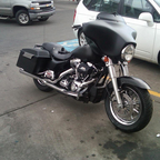 2007 Harley Davidson 