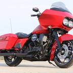 2010 Harley Davidson  CUSTOME ROADGLIDE
