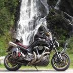 2005 Yamaha MT01