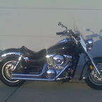 2003 Kawasaki Vulcan1600 classic