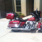1994 Harley Davidson Electra Glide Classic