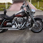 2011 Harley Davidson Road King Classic