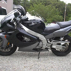 1997 Yamaha 1997 yzf1000r thunderace 
