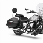 2010 Yamaha V-Star 950 Tourer