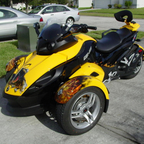 2009 Can-am RS