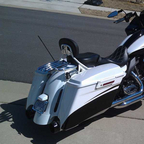 2012 Harley Davidson Screaming Eagle Roadglide