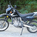 2008 Suzuki DR650
