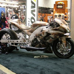 2006 Kawasaki ZX-10R