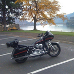 Taken by Columbia River between Bingen WA and Lyle WA.