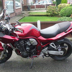 1999 Suzuki 