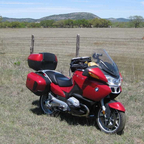2005 BMW R1200RT