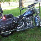 2003 Harley Davidson Haritage Softail Classic  