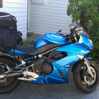 2010 Kawasaki Ninja