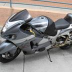 The big boy bick..Busa