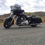 2013 Harley Davidson Street Glide I'm a Bagger Guy