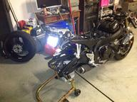 Workin on Seanna!! She\'ll be ready soon!
