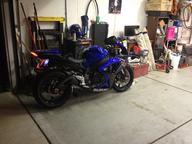 She\'s finally done!! Just need to put on my mirrors