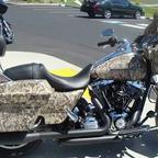 2013 Harley Davidson FLTRX