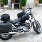 1999 Moto Guzzi California