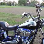 2003 Harley Davidson dyna wide glidr