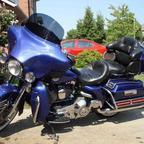 2001 Harley Davidson Ultra Glide