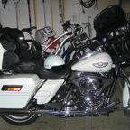 2003 Harley Davidson Ultra