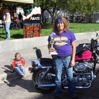 1st place @ Little Cousin Jasper Festival 2012