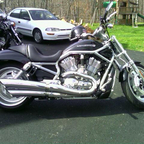 Didn\&#39;t like this until I rode it. WOW IT\&#39;S FAST!!! Had to have it...